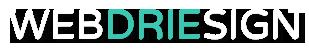 webdriesign logo