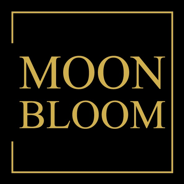 Logo MOON BLOOM