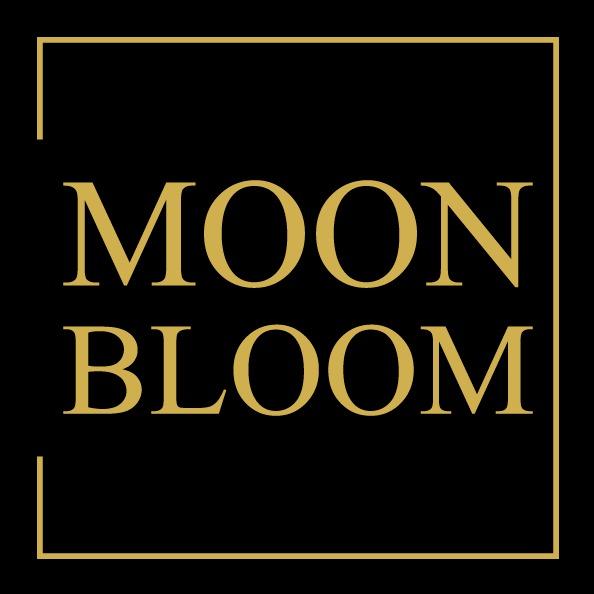 Logo MOON BLOOM