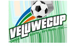 VeluweCup Logo